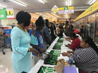 16th Annual Free Back to School Shoe Giveaway
