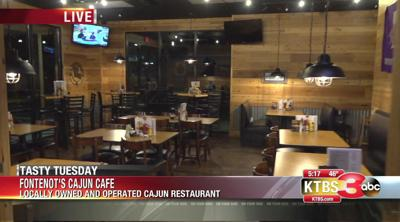 Fontenot's Cajun Cafe