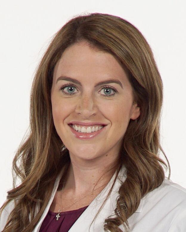 Lauren McCalmont, MD