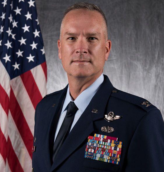 Col. Michael Miller