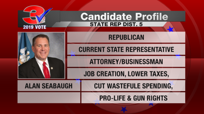 ALAN SEABAUGH PROFILE CARD