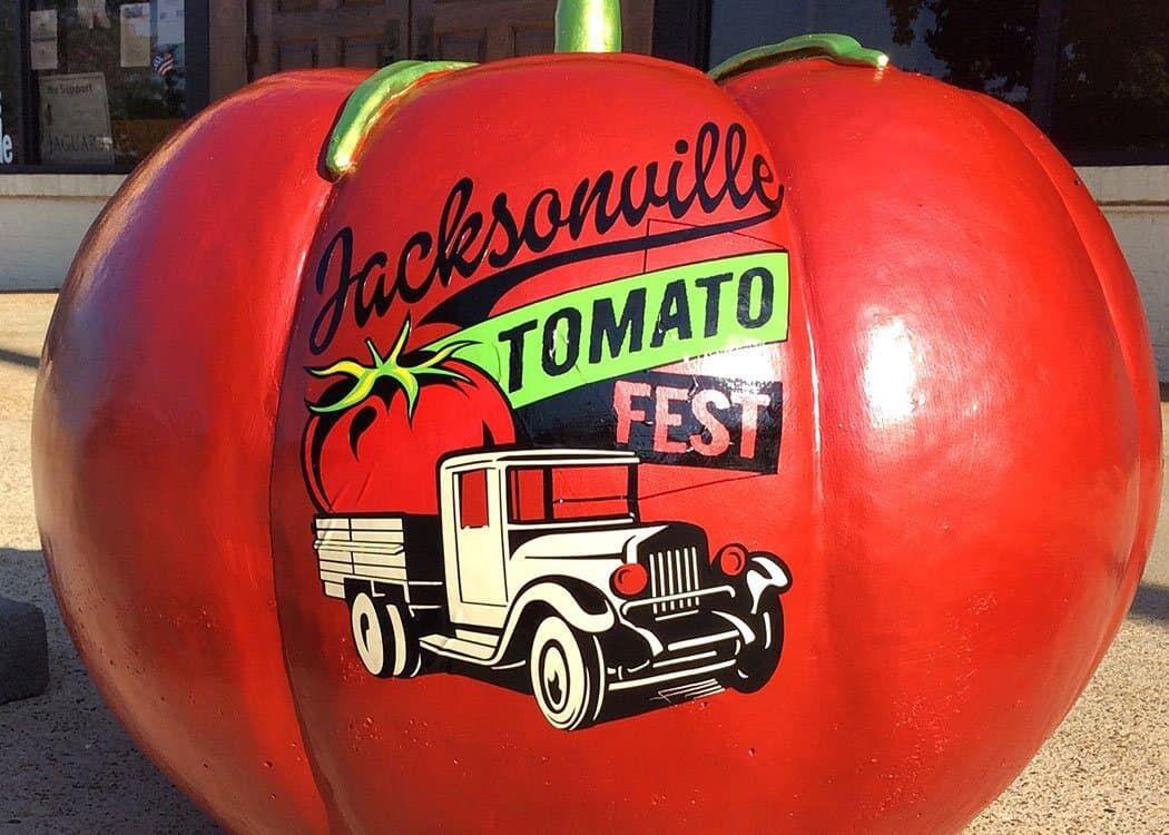 Jacksonville Tomato Fest