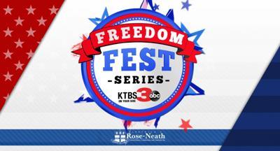 Freedom Fest Series