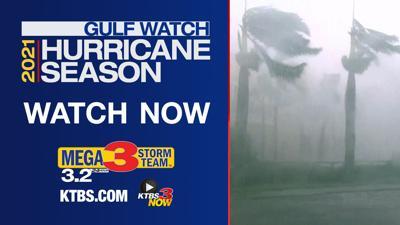 Gulf Watch 2021 Hurricane Season: Watch Now