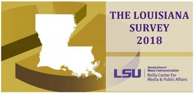 2018 Louisiana Survey