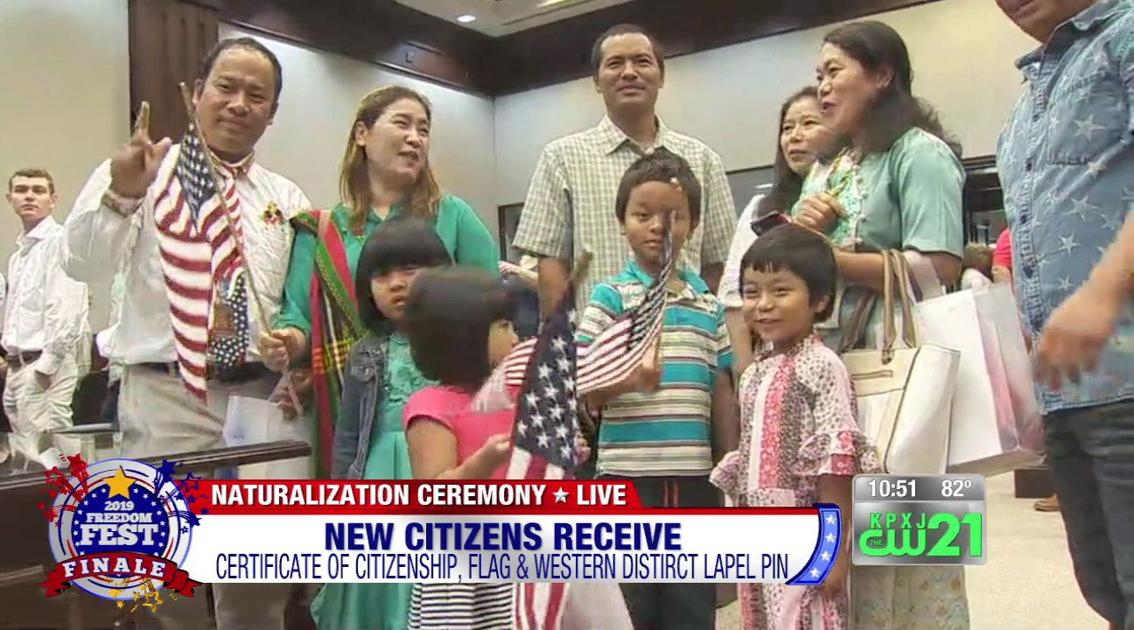 Reschedule Oath Ceremony