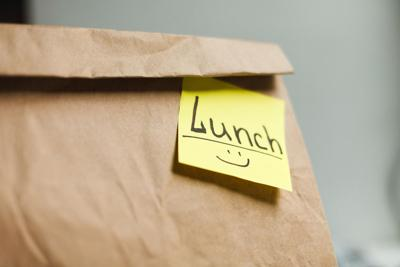 lunch sack