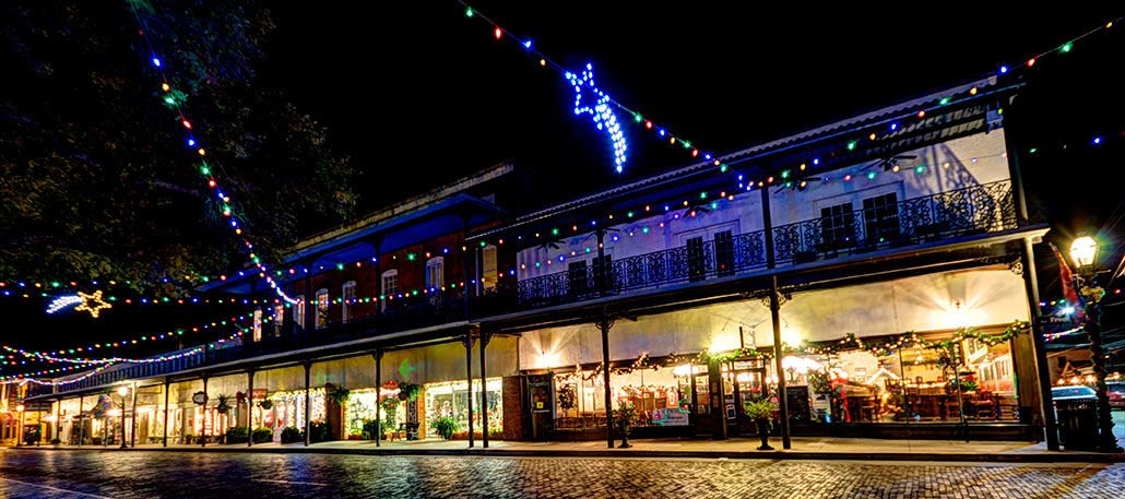 Natchitoches La Christmas 2021 Road Closures In Natchitoches Ahead Of Christmas Season News Ktbs Com