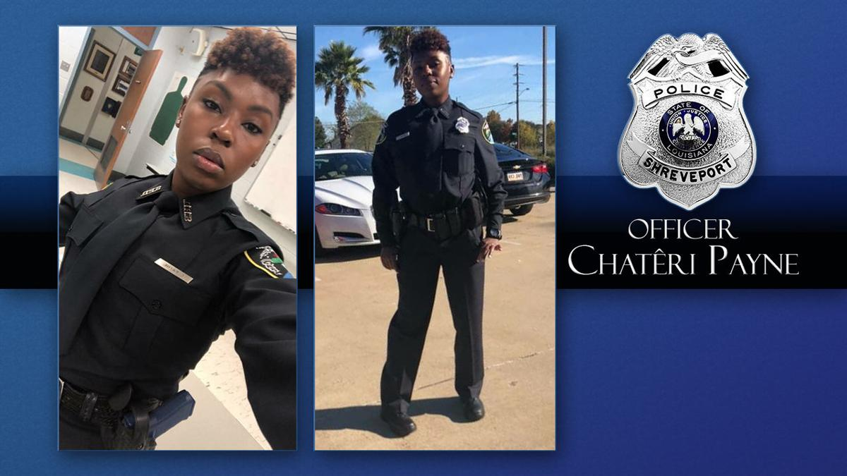 Fallen Officer Payne
