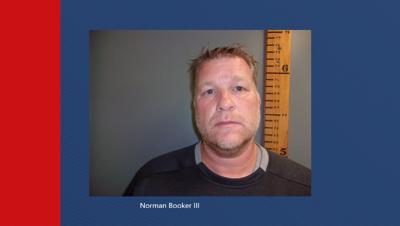 Norman Booker III