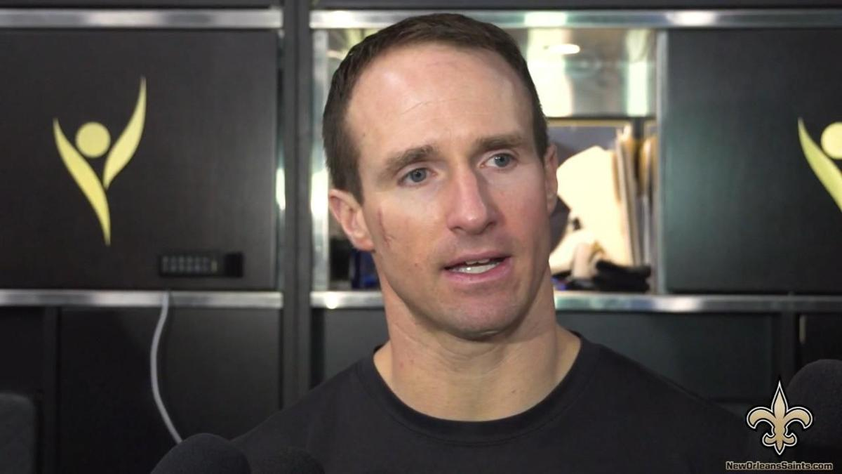 Drew Brees New Entertainment Center Opens Saturday In