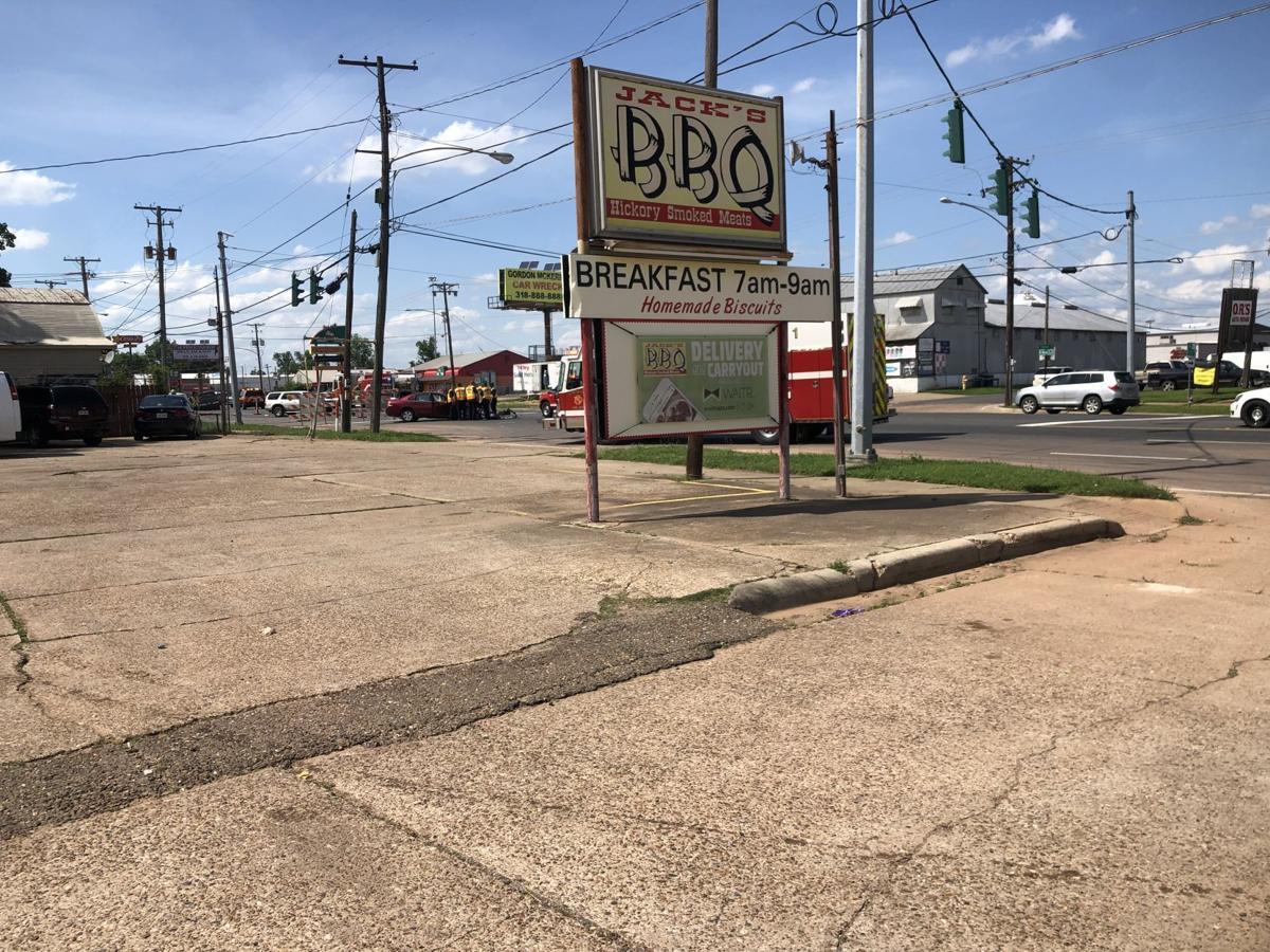 Major accident on North Market in Shreveport   News   ktbs com