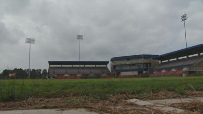 Fairgrounds Field