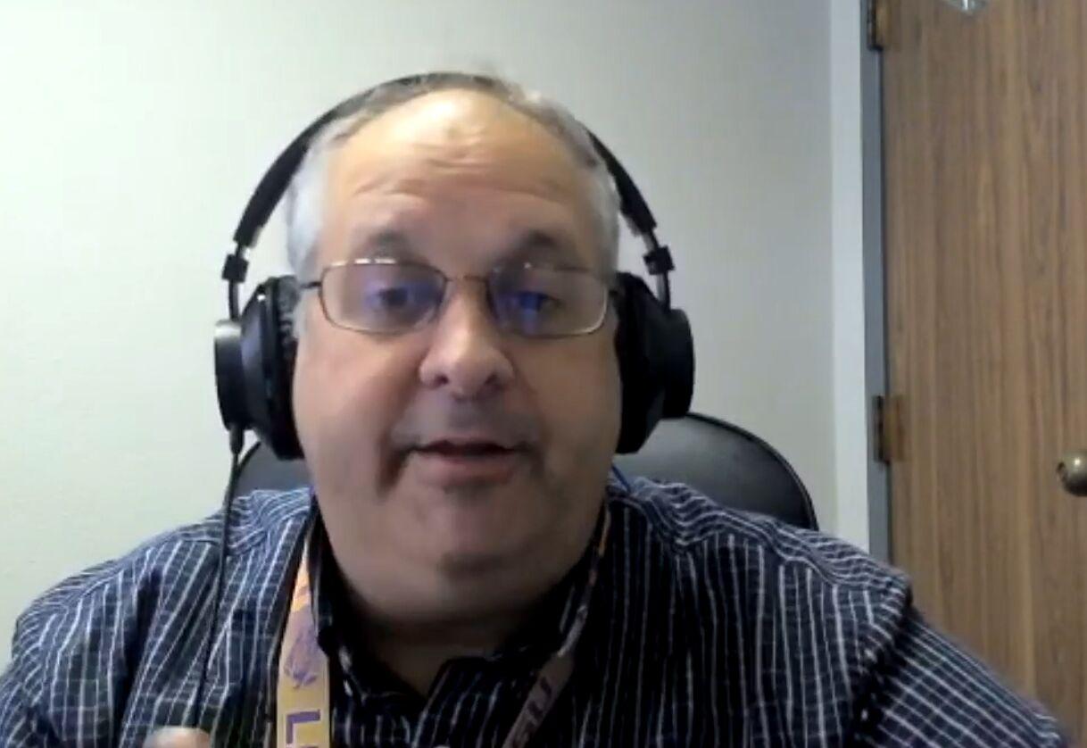 Dr. John Vanchiere