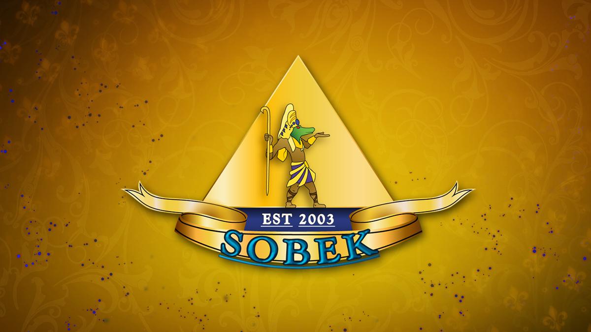 Krewe of Sobek