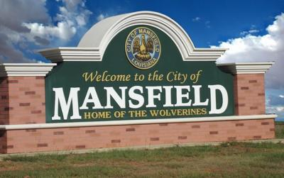 Mansfield, La
