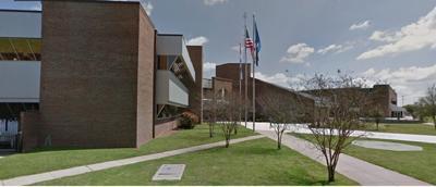 Bossier City Civic Center