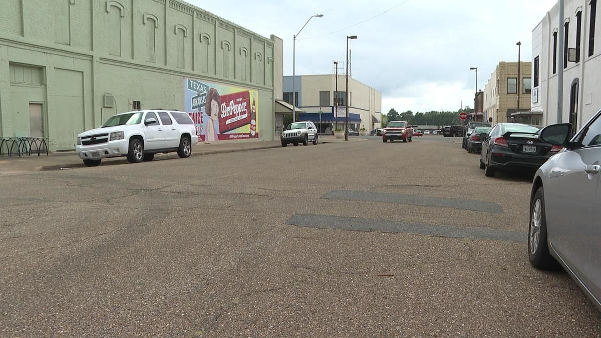 Texarkana joins Freedom Fest Finale with fireworks and prayer rally