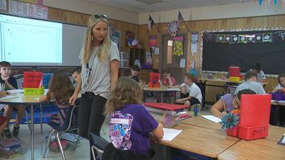 Texas schools receive letter grades