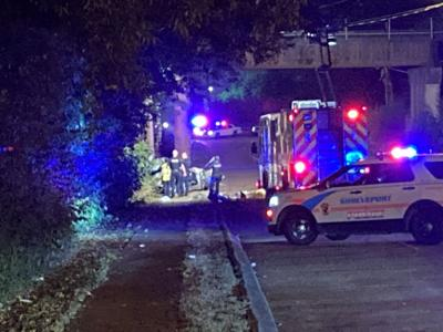 Milam Street Double Fatality