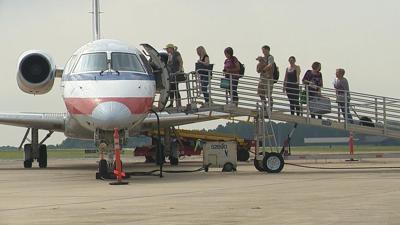 Study examines economic impact of Arkansas airports
