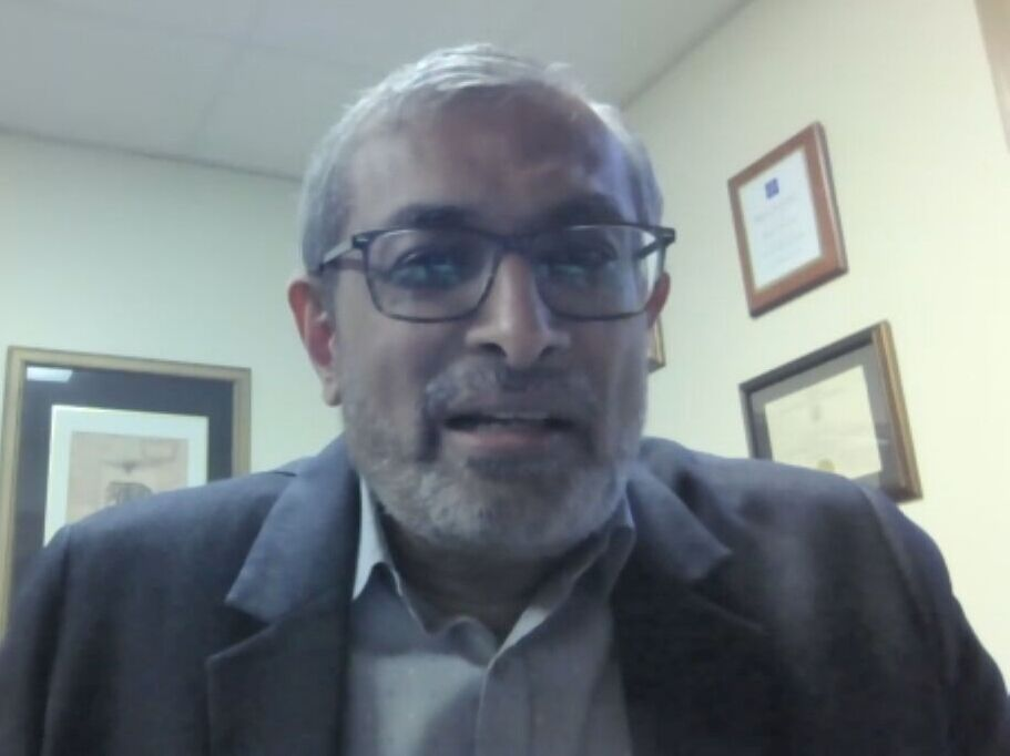 Dr. Jayendra Patel