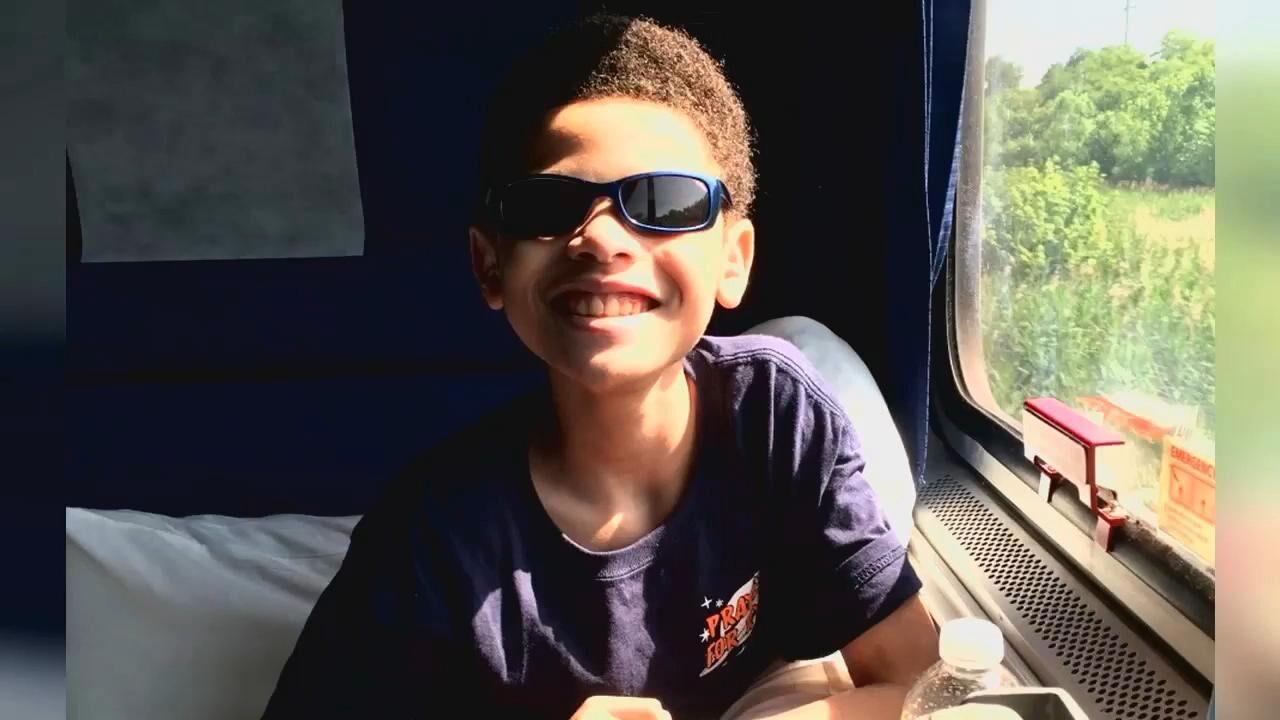Texarkana boy receives life-saving donations