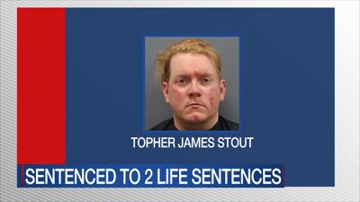 Topher James Stout