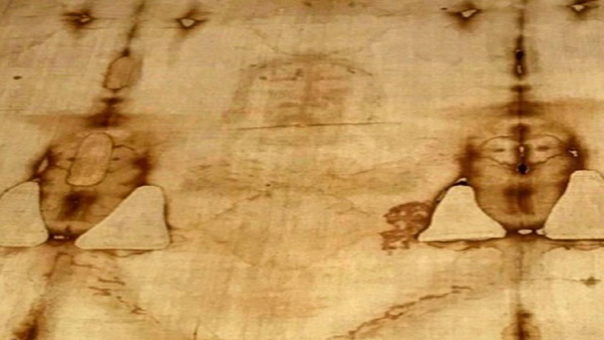 Is This the Face of Jesus? Shreveport researchers examine ancient