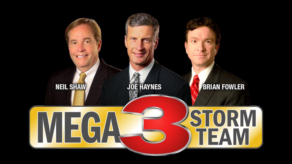 MEGA 3 StormTeam