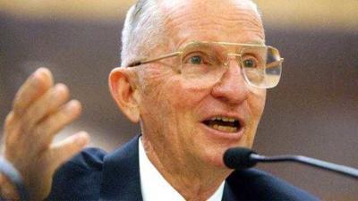 Texarkana mourns death of Ross Perot