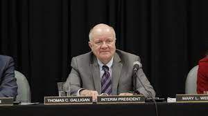 Tom Galligan