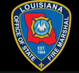 LA State Fire Marshal