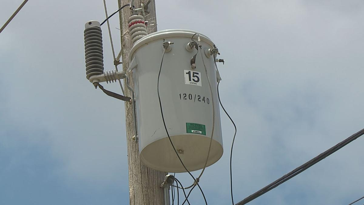 Smart switches\' could reduce Bossier City power outages | ArkLaTex ...