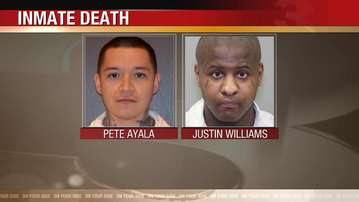 TDCJ investigates homicide at Telford Unit | News | ktbs com