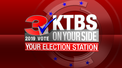 2019 Vote / Your Election Station