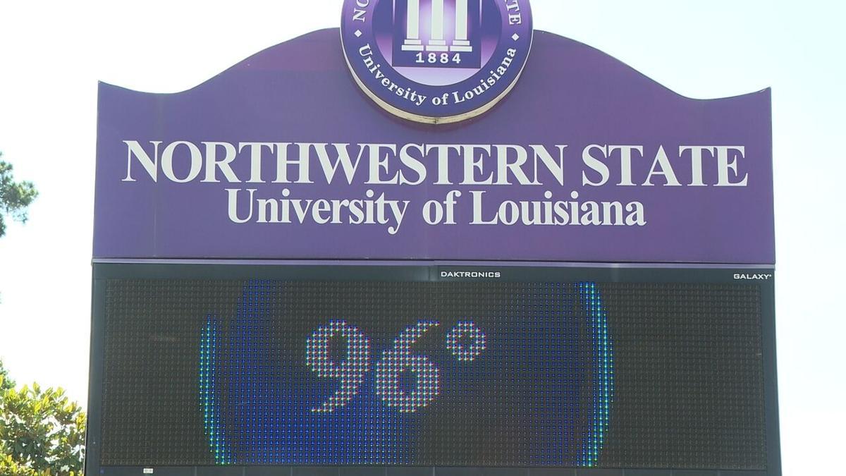 NSU Sign