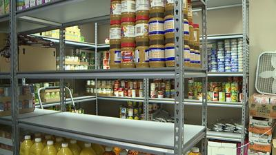 Texarkana food pantry stretching donations to SNAP benefit families