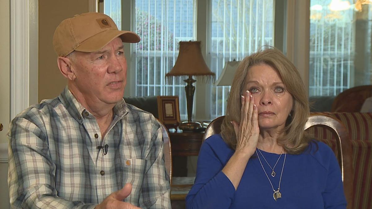 Dennis and Margie Bamburg