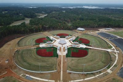Parc Natchitoches