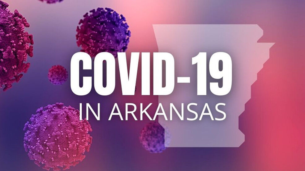 COVID-19 Arkansas