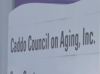 Caddo Council on Aging