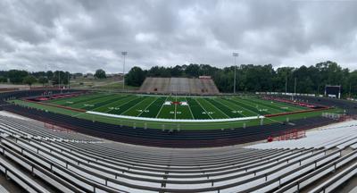 Marshall Stadium