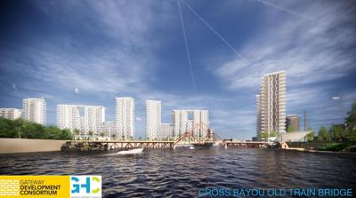Cross Bayou Development