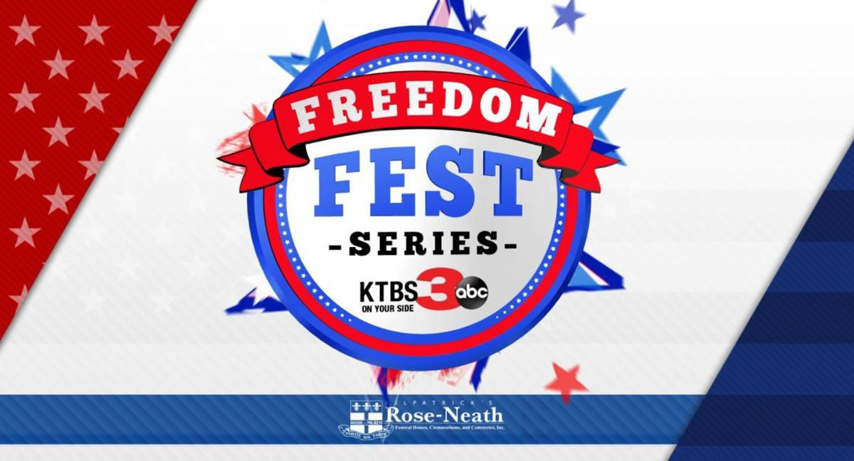 Freedom Fest Series