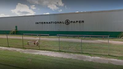 International Paper, Springhill, La.