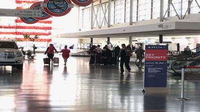 Shreveport Regional Airport