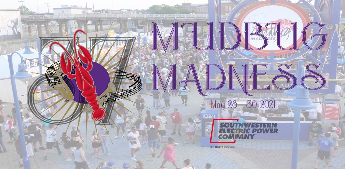 Mudbug Madness 2021