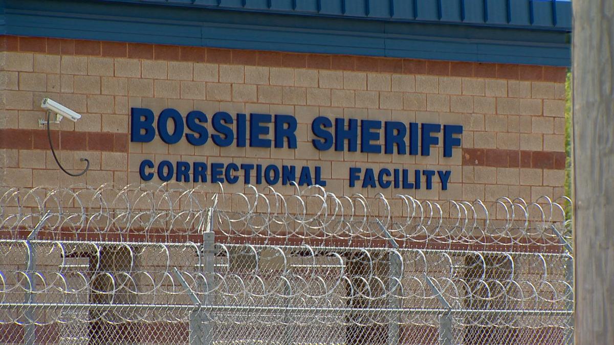 Bossier Parish Correctional Facility