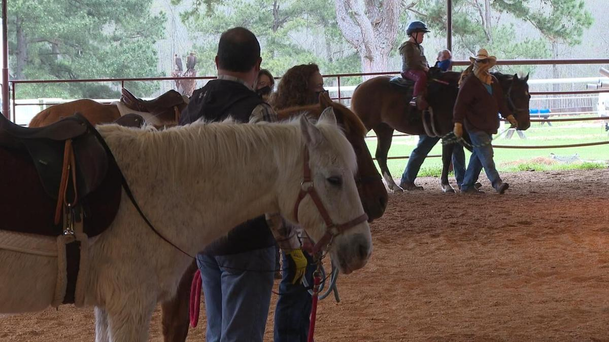 Runnin' WJ Ranch expands outreach into the community